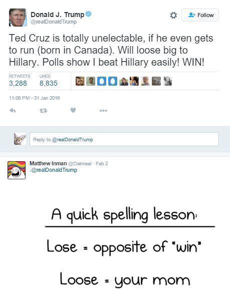 trump trumped