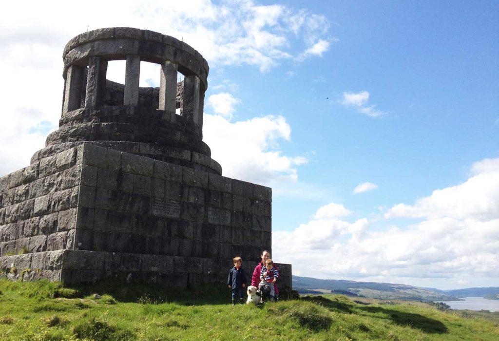 Duncan-monument
