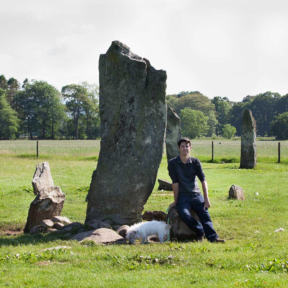 Kilmartin-stones