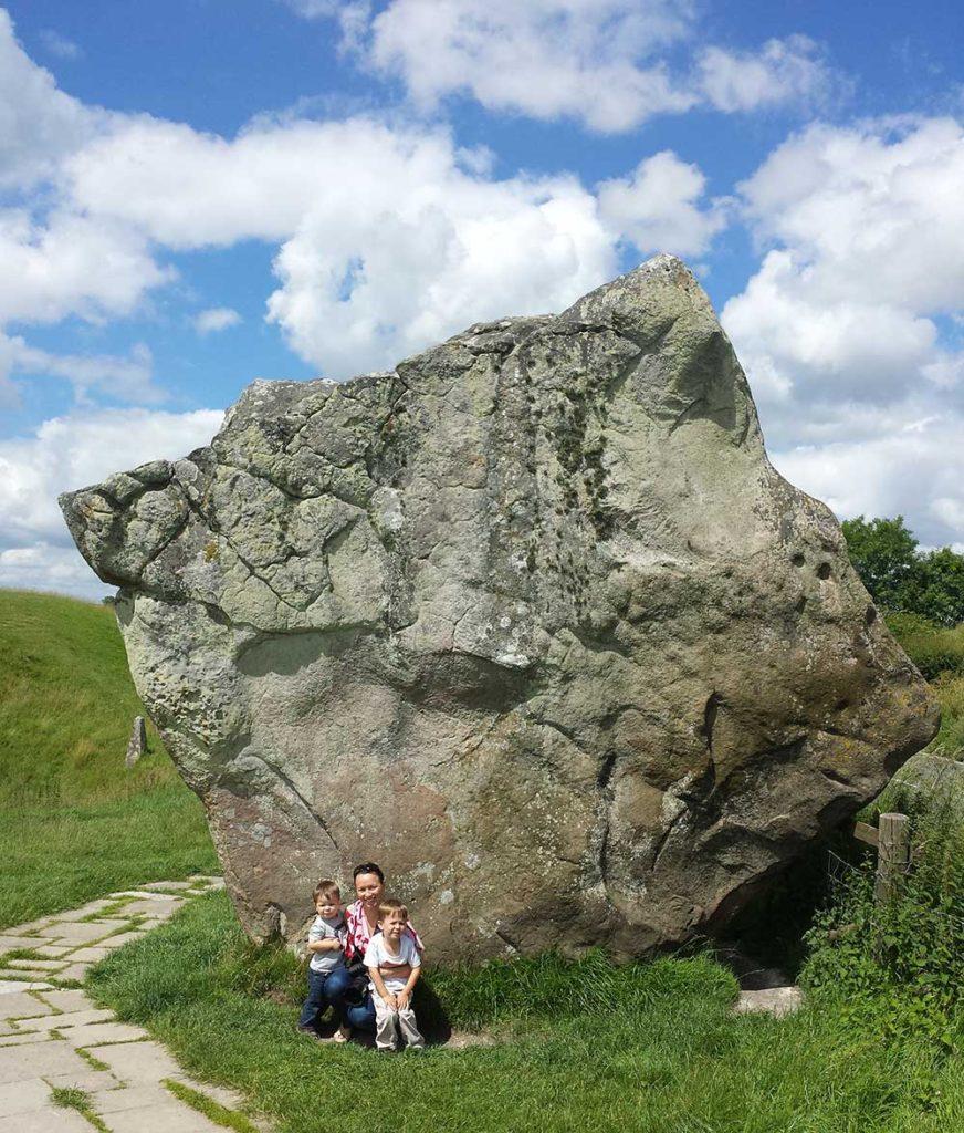 avebury-stone