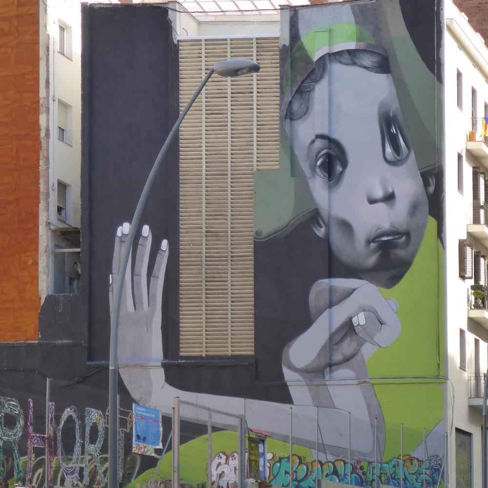 barcelona-mural